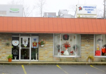 An local landmark for many years closes its doors. Photo from The Annandale VA Blog.