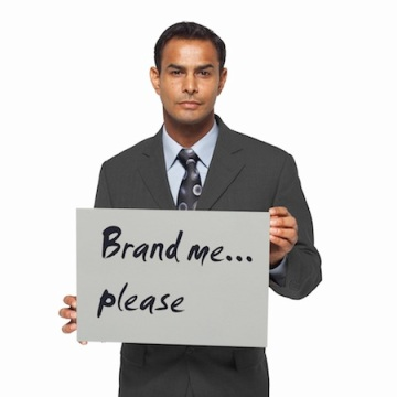 Are you branding yourself or letting others brand you? Photo from www.jeetbanerjee.com.