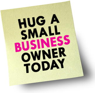 Small Business Week, taxes and being 'independent' | The Wayward ...