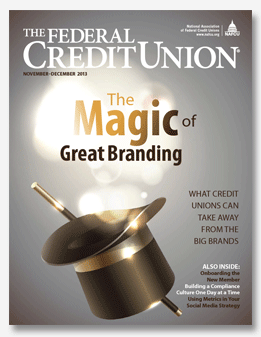 The Federal Credit Union magazine