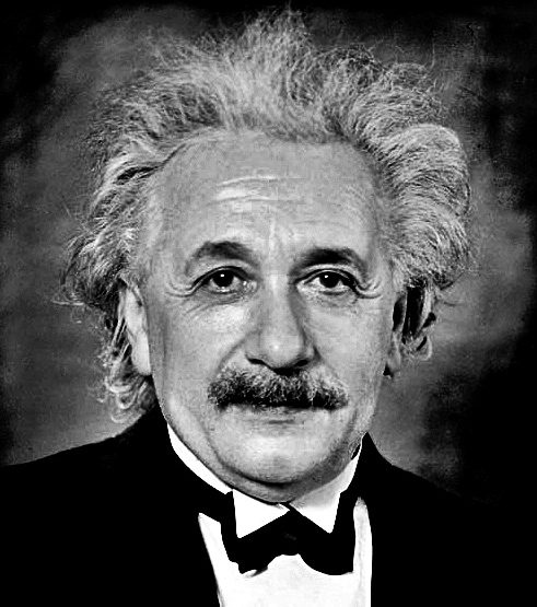 Excuse Me Is That A Fake Einstein Quote On Your Blog The Wayward
