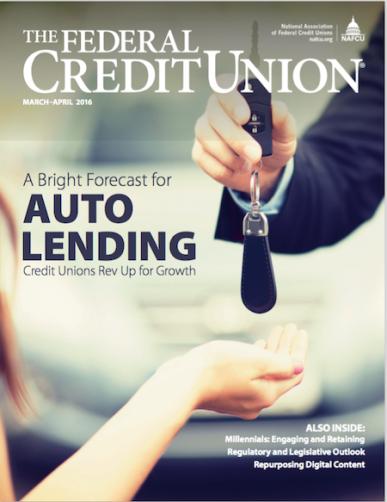 TFCU auto lending